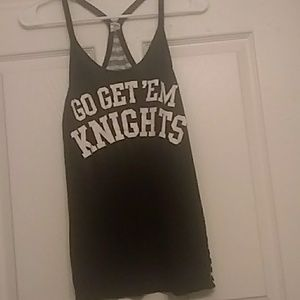 Victoria's Secret PINK UCF Knights Tank Top Style